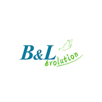 logo B&L Evolution